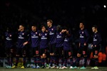 Vòng tứ kết Cúp Liên đoàn Anh:  Arsenal bị loại bởi đội hạng 4