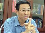 Không bổ nhiệm lại Thứ trưởng Y tế Cao Minh Quang