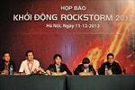 MobiFone RockStorm bắt đầu hành trình biểu diễn toàn quốc