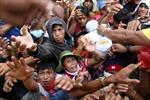 Hơn 1.000 người thiệt mạng do bão Bopha ở Philippines
