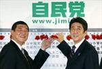 Bầu cử Hạ viện Nhật Bản: LDP chiến thắng áp đảo