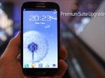 Samsung bổ sung tính năng từ Note cho Galaxy S III