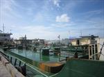 Cảnh sát biển bắt tàu chở dầu khối lượng lớn