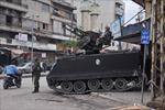 Syria: Giao tranh ngày càng khốc liệt