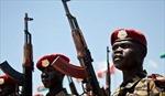 LHQ lên án Nam Sudan bắn máy bay trực thăng của tổ chức này