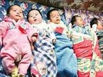 Trung Quốc bắt 355 kẻ buôn người, giải cứu 89 trẻ em
