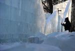 Châu Âu: Nơi lạnh âm 40 độ C, nơi ấm áp bất thường