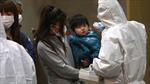 Trẻ em Nhật vùng nhiễm xạ bị béo phì