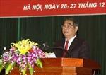 Hội nghị toàn quốc triển khai thực hiện Nghị quyết Trung ương 6