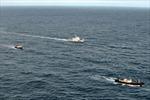 Argentina bắt giữ 2 tầu cá Trung Quốc