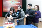 Bầu chọn VĐV tiêu biểu năm 2012:  Cú đúp cho Hà Thanh?