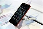 Alcatel ra mắt smartphone mỏng nhất thế giới