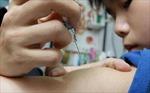 WHO kêu gọi đẩy mạnh hoạt động tiêm chủng trên thế giới