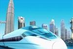 Singapore và Malaysia đàm phán về dự án đường sắt cao tốc