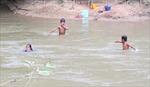 Hai học sinh đuối nước trong giờ ra chơi