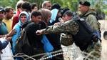 EU họp thượng đỉnh hẹp tìm kiếm giải pháp về vấn đề người di cư