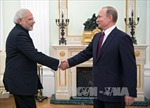 Làm mới quan hệ đối tác chiến lược đặc quyền Nga - Ấn Độ