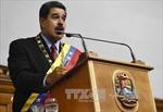 Tổng thống Venezuela N. Maduro tuyên thệ nhậm chức nhiệm kỳ mới