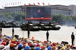 Chủ tịch Trung Quốc chỉ đạo đảm bảo chính trị vững chắc trong xây dựng quân đội vững mạnh