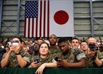 Lính Mỹ đồn trú tại Nhật Bản bị cấm uống rượu
