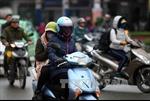 Không khí lạnh tăng cường, nguy cơ xảy ra lũ quét, sạt lở đất từ Quảng Trị đến Đà Nẵng