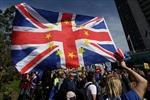 Nguy cơ cuộc chiến pháp lý giữa Chính phủ Anh với Scotland và xứ Wales