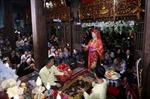 Lễ hội Phủ Dầy năm 2018: Bảo tồn phát huy giá trị tín ngưỡng thờ Mẫu