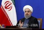 Iran cảnh báo nguy cơ chiến tranh kinh tế với Mỹ