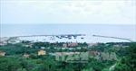Bất ngờ phát hiện 2 mạch nước ngọt trên huyện đảo Bạch Long Vỹ