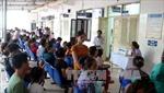 Nhà vệ sinh bệnh viện khiến người dân kém hài lòng nhất