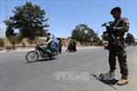Afghanistan: Phiến quân Taliban tấn công tỉnh Ghazni, 14 cảnh sát thiệt mạng