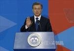 Lo bão Lane áp sát, Tổng thống Hàn Quốc hủy cuộc gặp lãnh đạo 17 chính quyền địa phương