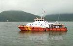 Vượt hàng trăm hải lý cứu thuyền viên nghi bị tai biến tại Hoàng Sa