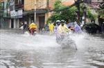 Thời tiết 16/7: Nhiều vùng mưa dông, Bắc Bộ khả năng tố lốc, gió giật mạnh