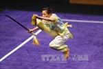 ASIAD 2018: Võ thuật vẫn là 'mỏ Vàng' của Thể thao Việt Nam
