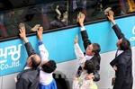Hai miền Triều Tiên tiến hành hội đàm Chữ thập Đỏ