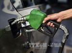 Thị trường dầu hưởng lợi từ bất ổn ở Trung Đông