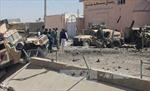 Nhân viên LHQ tại Afghanistan được trả tự do sau 4 tháng bị bắt cóc