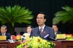 Trưởng ban Tuyên giáo Trung ương dự Ngày hội Đại đoàn kết toàn dân tại Đồng Nai