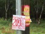 Cảnh báo người dân không mua đất trong vùng dự án sân bay Long Thành