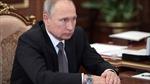 Tổng thống Nga kêu gọi nối lại hòa đàm Israel-Palestine