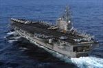 Hải quân Mỹ và Hàn Quốc tiếp tục tập trận