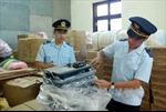 Tăng cường chống buôn lậu, gian lận thương mại dịp Tết