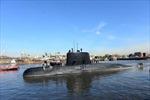 Argentina phát hiện tín hiệu được cho là từ chiếc tàu ngầm mất tích