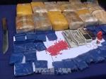 Bắt 5 đối tượng trong đường dây ma túy liên tỉnh