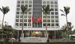 Ban cán sự Đảng Bộ Nội vụ kiểm điểm tự phê bình và phê bình