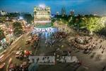 Hiến kế phát triển đô thị Hà Nội