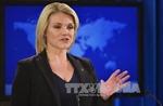 Mỹ kêu gọi Thổ Nhĩ Kỳ 'hành động kiềm chế' tại Syria