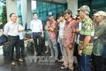 Nỗ lực đưa ngư dân Việt Nam từ Indonesia về quê hương