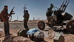 Báo động an ninh ở miền Đông Libya do nguy cơ khủng bố
